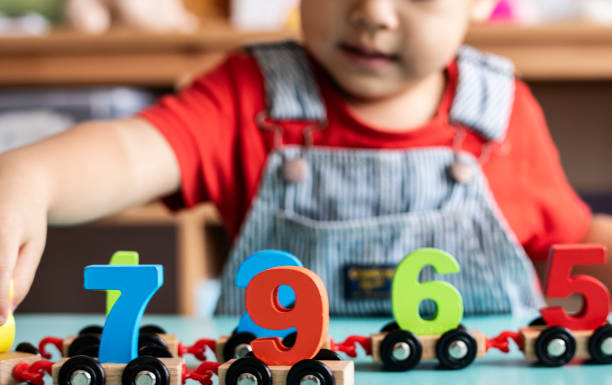 Little boy playing mathematics wooden toy at nursery picture id1070387374?b=1&k=6&m=1070387374&s=612x612&w=0&h=vbxil75 vzz0sft3iee8rreke85syj99xxslz0oup2k=