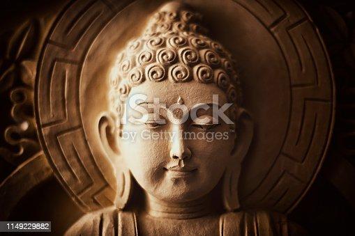 Little Buddha /mass merchandise