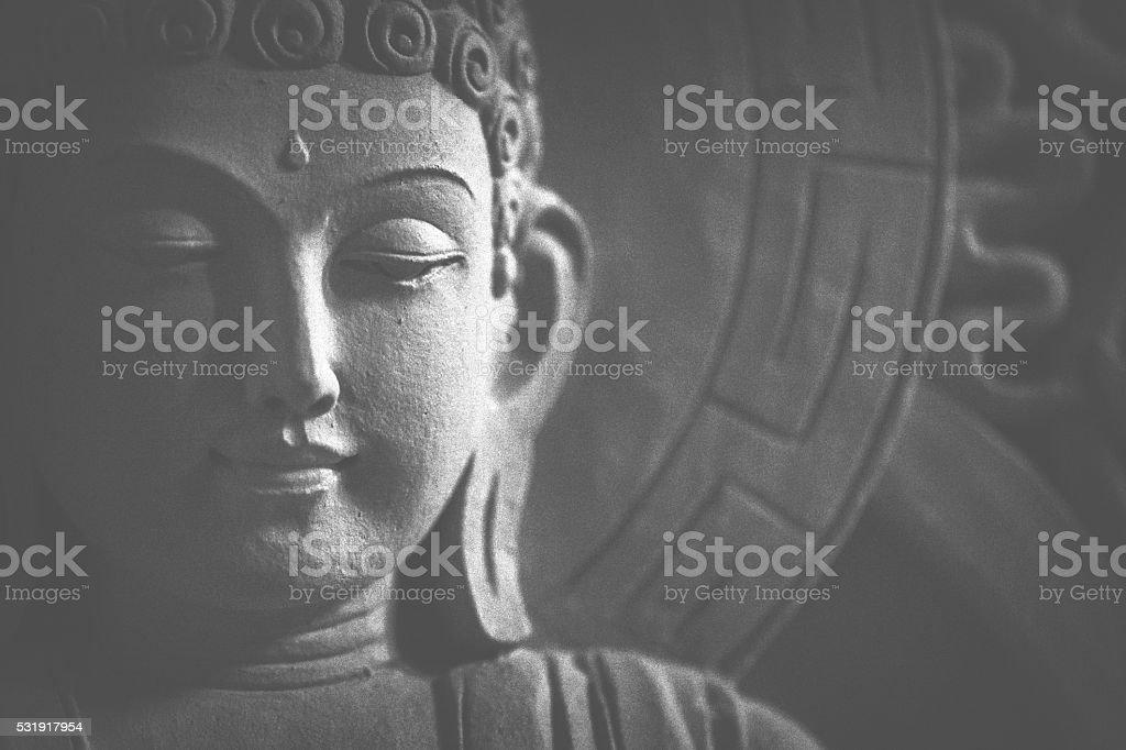 Little Buddha – Foto