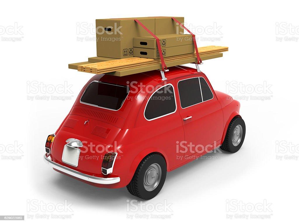 Little Auto – Foto