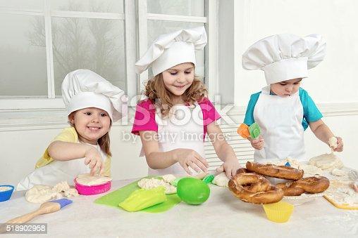 488109116istockphoto Little chefs 518902958