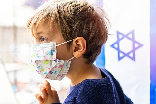 Number of seriously ill COVID patients in Israel drops to 499, lowest figure in 3 months