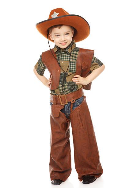 Little cowboy – Foto