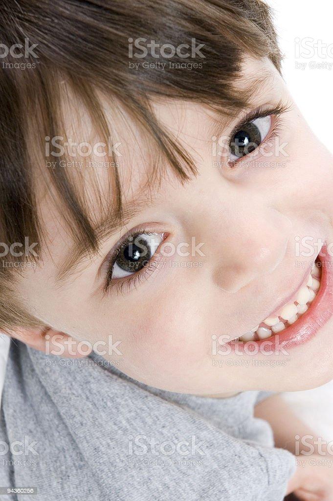 Little Cutey stock photo