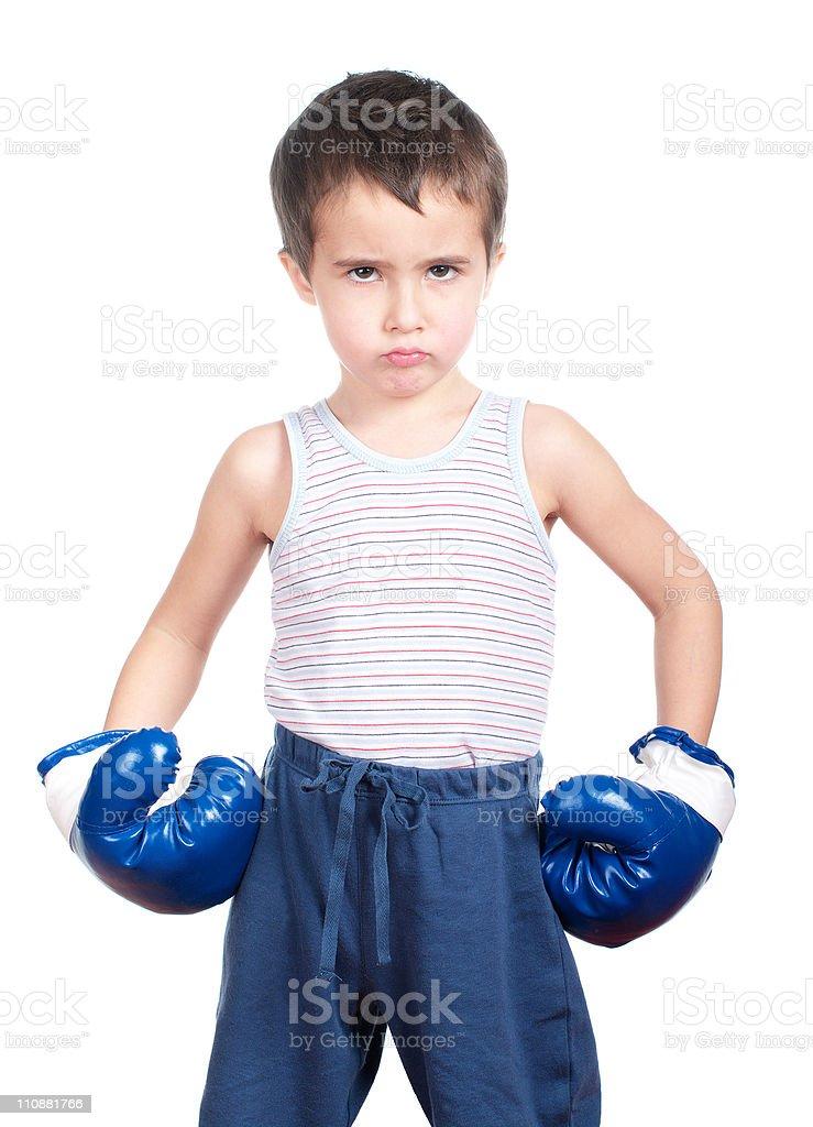 Wenig gefährlich Boxershorts – Foto
