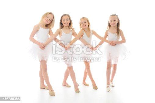 466300721 istock photo little funny ballet dancers 466736383