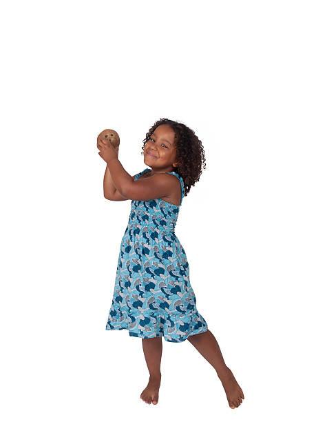 fcea1b27bb7 Top 60 Little Girls Barefoot Small 6 7 Years Stock Photos