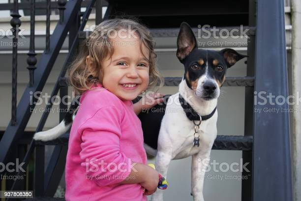 Little girl and jack russel dog picture id937808380?b=1&k=6&m=937808380&s=612x612&h=ds6wvy6am5ivn  obej3eb4ylzy7me4mcpdofnnexyg=