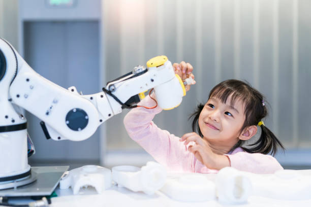 Little girl building robotic arm at school picture id1067038300?b=1&k=6&m=1067038300&s=612x612&w=0&h=ah prjiz21dfvurunqjy3k0imlwyr tx2xjrjk0mlu8=