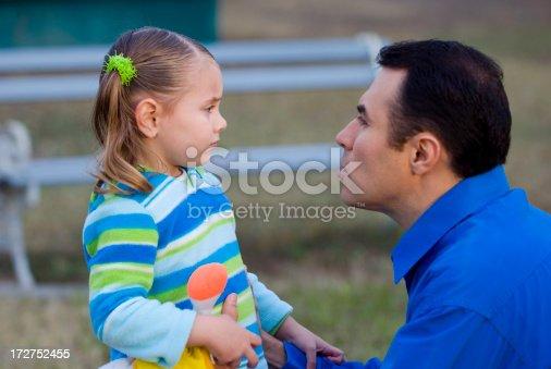 1135353632 istock photo Little girl crying 172752455