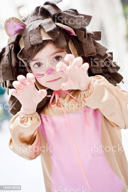Little girl dressed up as a lion picture id184919028?b=1&k=6&m=184919028&s=612x612&h=l8alitlfxc7ddppyky3vqoj ugxkyh5hbvxalnkg lu=