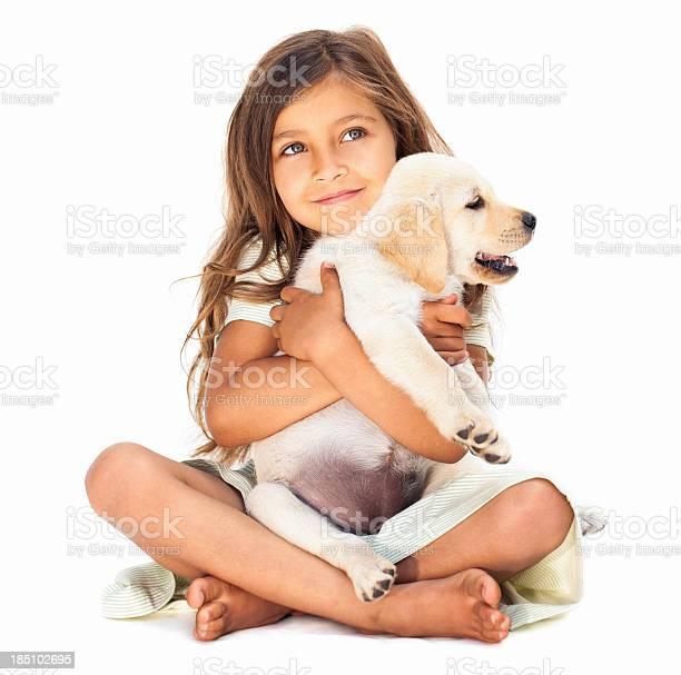 Little girl embracing her pet picture id185102695?b=1&k=6&m=185102695&s=612x612&h=xlmfk1a5a8lxo9pstumglldfcwqhjjfcsmuie6uuzkc=