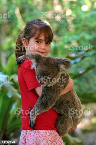 Little girl holding a koala picture id684600428?b=1&k=6&m=684600428&s=612x612&h=gsehfy4480sqw jupf 2gsihx8 xg5ak9eklwa5ok i=