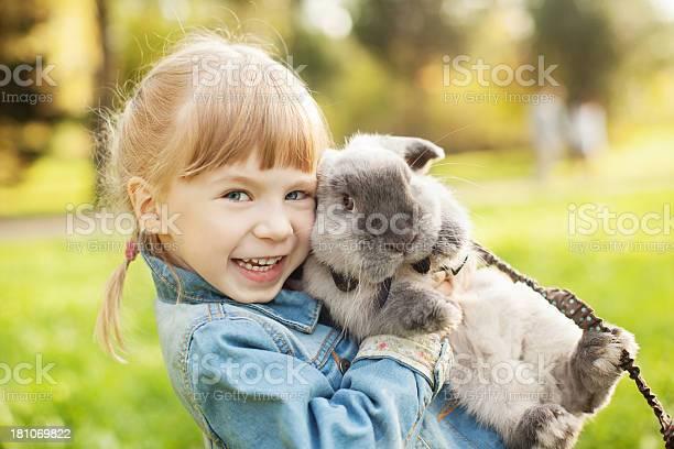 Little girl hugs a rabbit picture id181069822?b=1&k=6&m=181069822&s=612x612&h=omb68fph4mektoahhijbkudczrymodhvxv f o1wble=