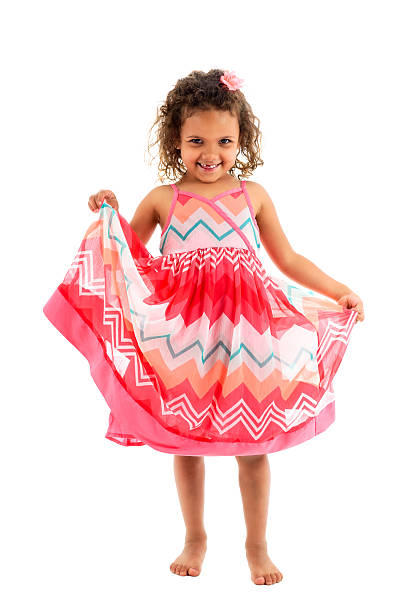 fe8234b24a0 Top 60 Cute Black Girl Dancing And Jumping Stock Photos
