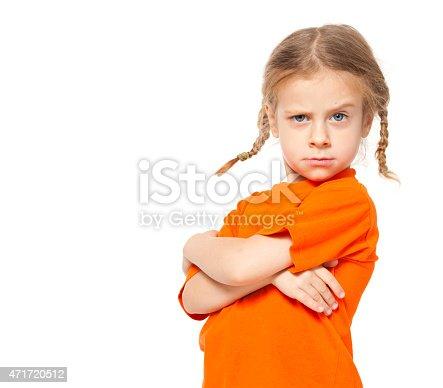 istock Little girl 471720512
