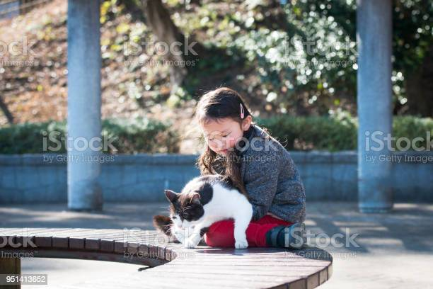 Little girl playing with a cat picture id951413652?b=1&k=6&m=951413652&s=612x612&h=uh1l2bvbydq11irmxz20gebq71rnsgvhzij88tu1za4=