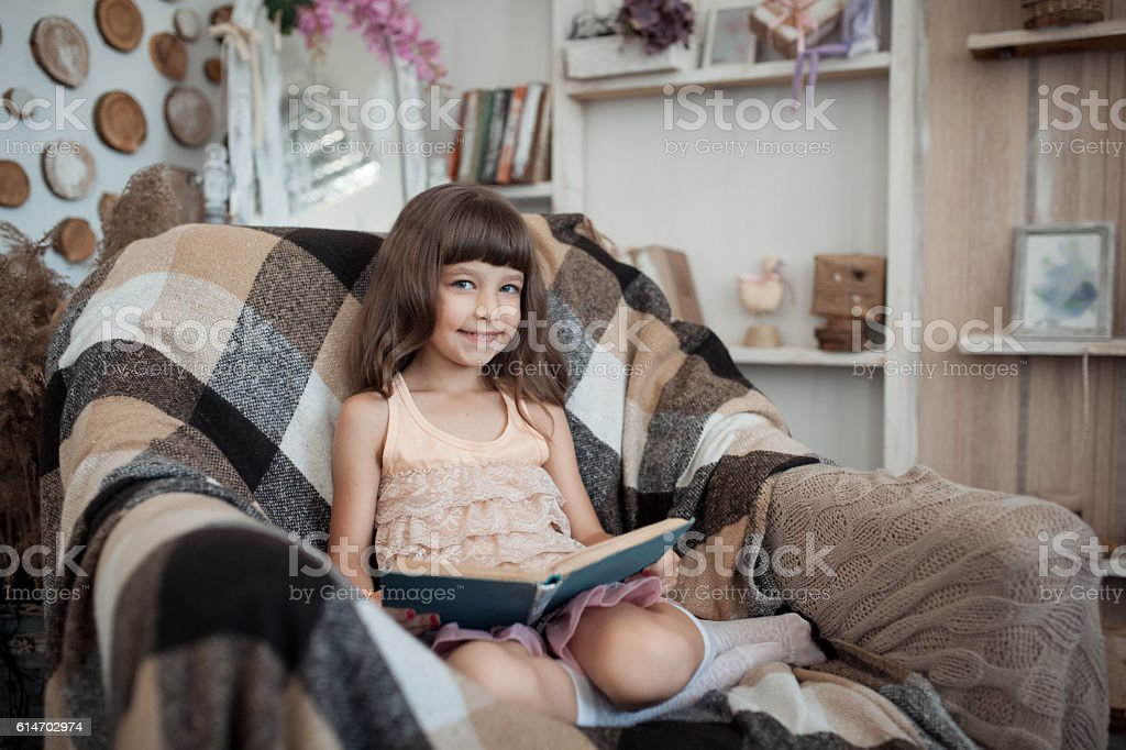 Lg little girl