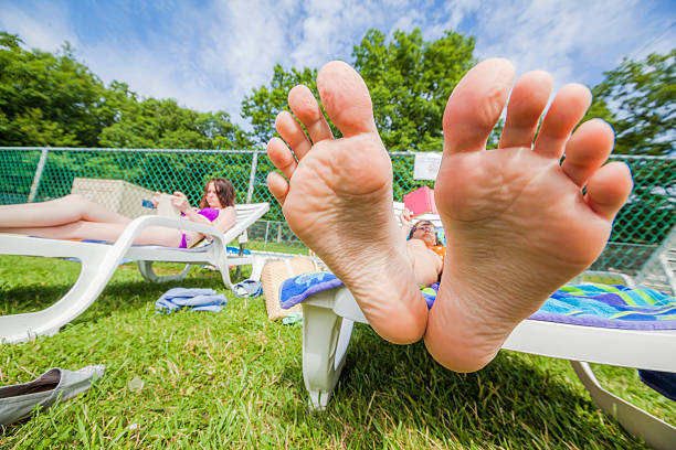 Teen Soles Stock Photos Pictures Amp Royalty Free Images