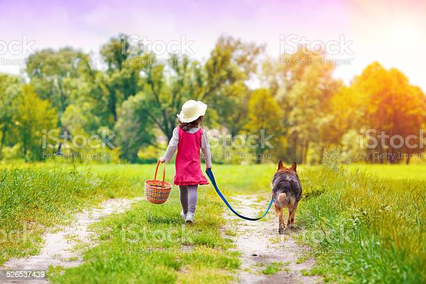 Little girl walking with dog picture id526537439?b=1&k=6&m=526537439&s=612x612&h=r7xwb9e4miw8n9pgpp 5 1fczbmqisf0cgudjki ltm=