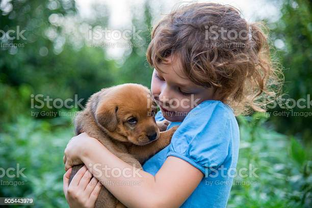 Little girl with a puppy in her arms picture id505443979?b=1&k=6&m=505443979&s=612x612&h=cq5cikavmr2tm52drb2ovkvuac7ceuwdnq1r1aitlpq=