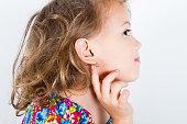 の耳飾りの少女