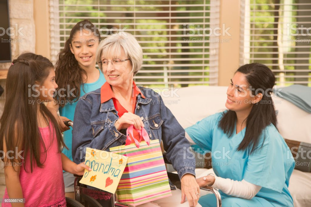 Image result for assisted living facility istock