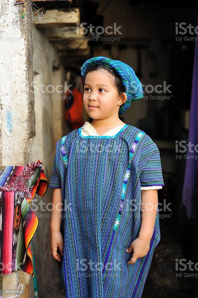 Girls Guatemala