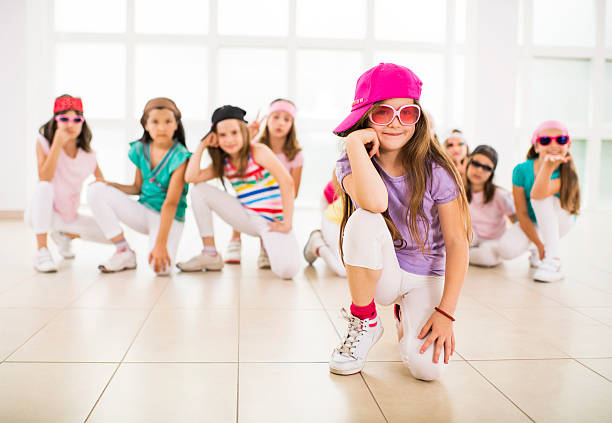 royalty free hip hop dance group pictures images and stock photos