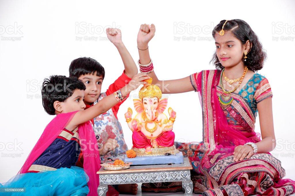 children of lord ganesha