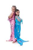 Little Mermaid Girls