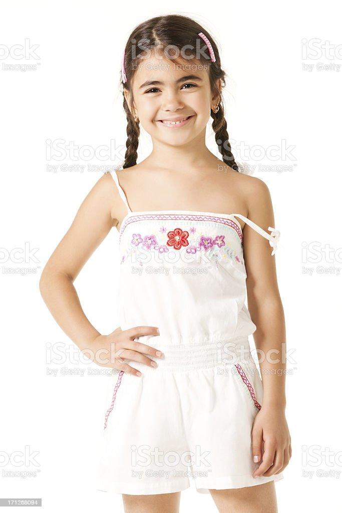 Kleine Prinzessin – Foto