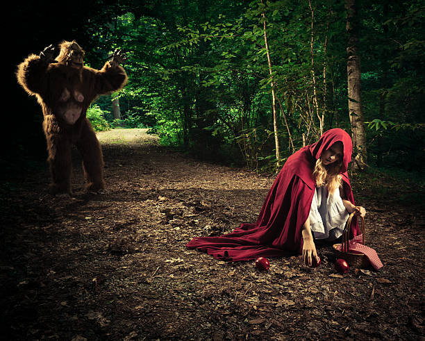 Little red riding hood lost in the forest picture id161845037?b=1&k=6&m=161845037&s=612x612&w=0&h=v2n17nw7 k 0pgqo2x1ye8ajixbep5zzh8wnfnz3ptg=