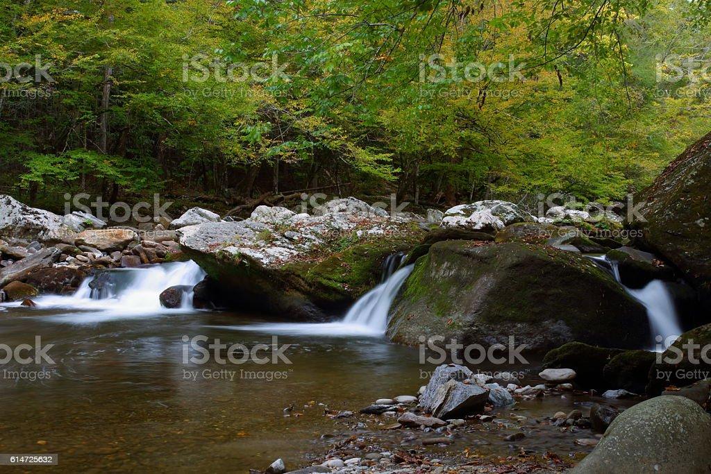 Little River 10131605 stock photo