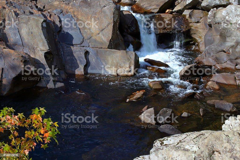 Little River #1 stock photo