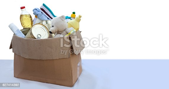 istock Little things means a lot to someone 627414392
