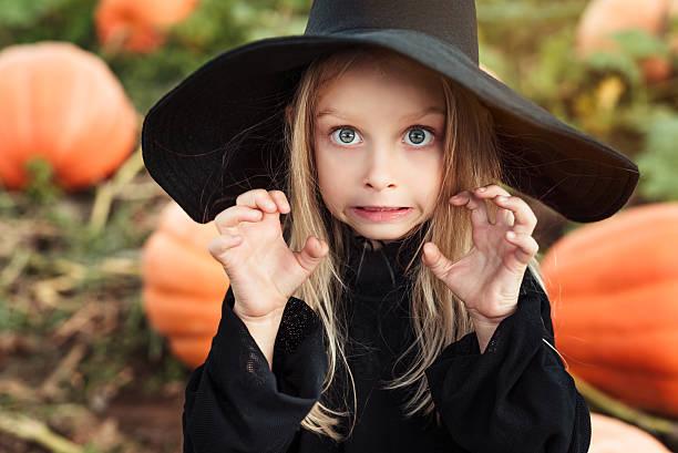 Petite sorcière - Photo