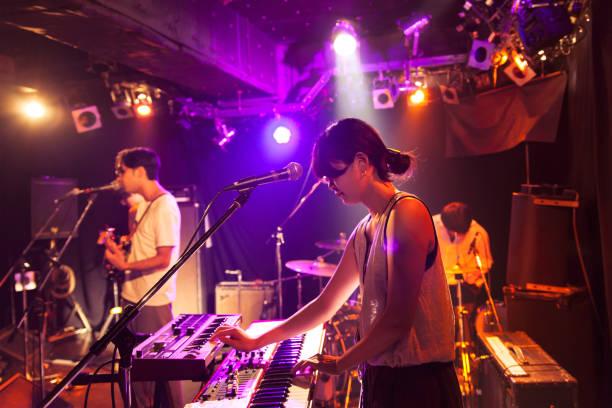 Concert Live - Photo