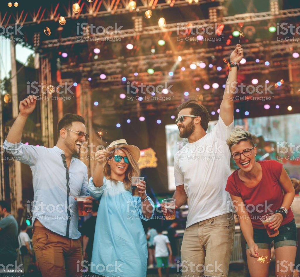 Festival Leben – Foto