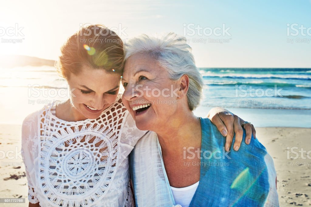 I live for days like this stock photo