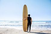 Live like a surfer