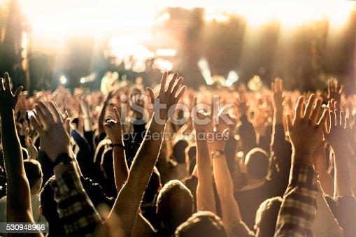 istock Live show 530948966