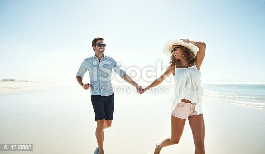 istock Live with no excuses, love with no regrets 614213882