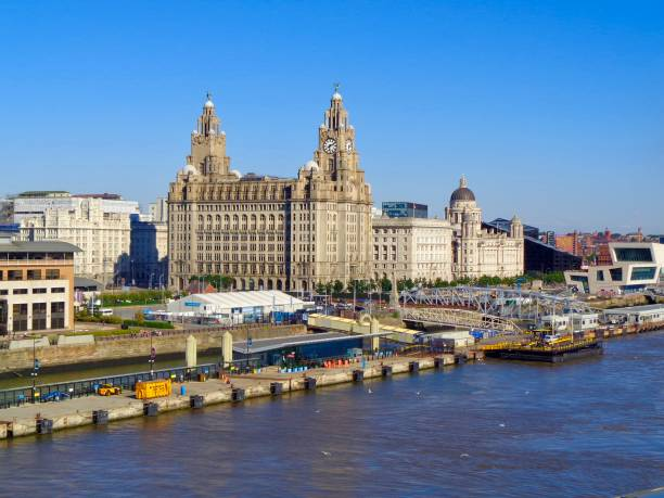 Liverpool Waterfront – Foto