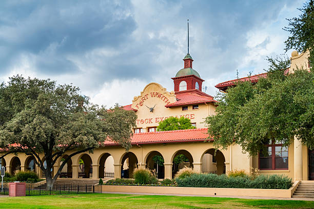 Best Fort Worth Stockyards Stock Photos Pictures