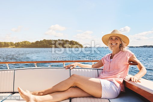 879618770 istock photo Living a life of ease 879618746