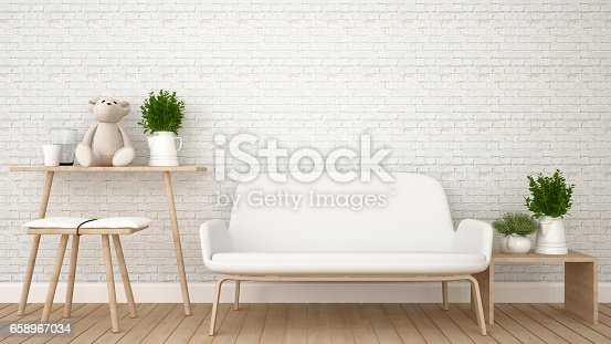 istock living area in apartment or kid room 658967034