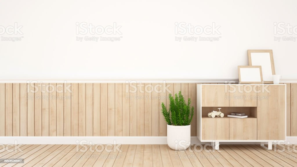 living area in coffee shop or kid room royalty-free stock photo