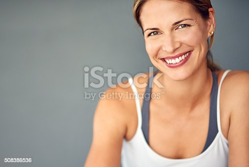 508386622 istock photo Living healthy and happy 508386536