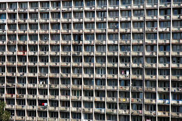 leben in der stadt - bratislava hotel stock-fotos und bilder